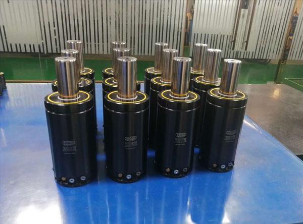 延时氮气缸-1