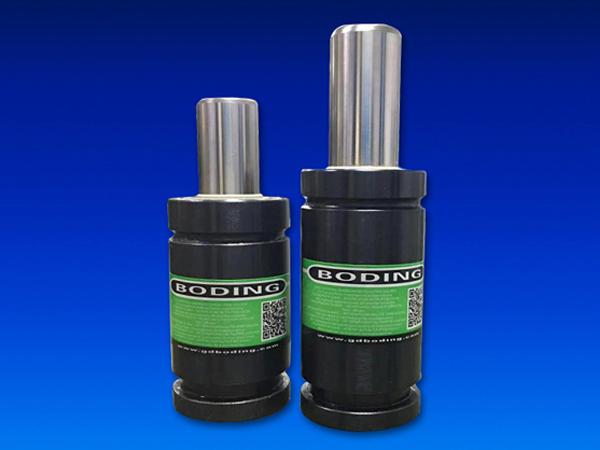 日常使用的氮氣彈簧應該如何進行清理?