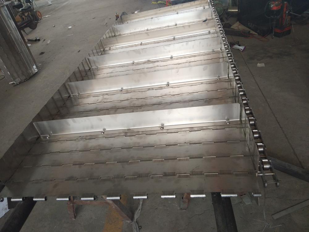 不锈钢输送机厂家