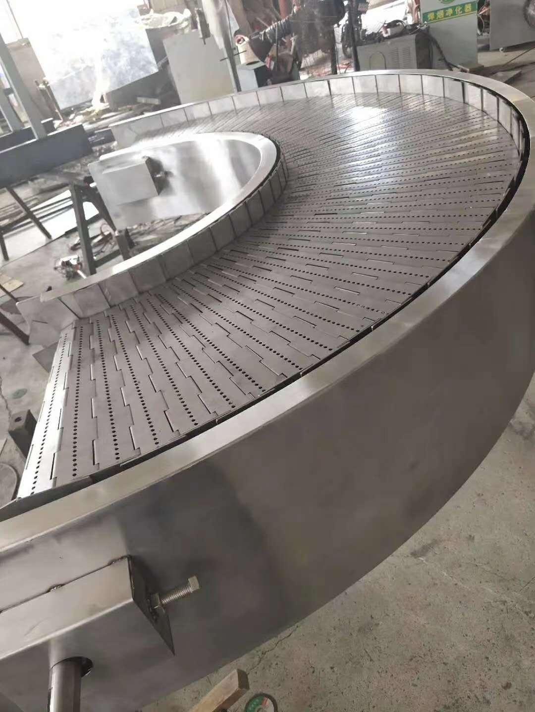 180度304材质转弯机/材质可定