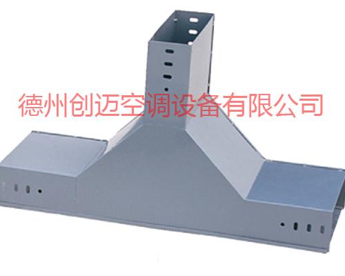 电缆桥架(水平三通)