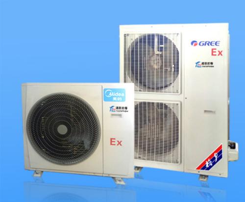 区分防爆空调控制电路与主电路故障有几种方法?