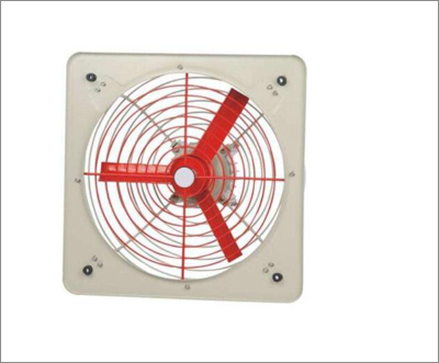 防腐和防爆风机功能特点如下: