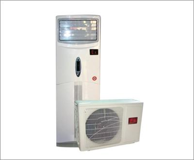 2P防爆柜式空调机