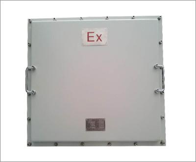 IIB防爆接线箱