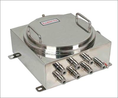 IIC防爆接线箱