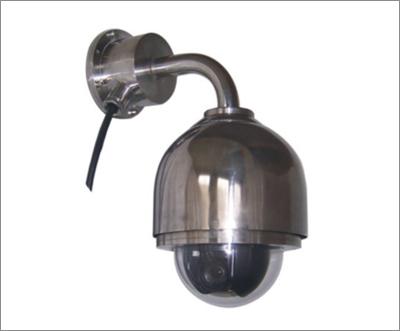 防爆球形摄像仪