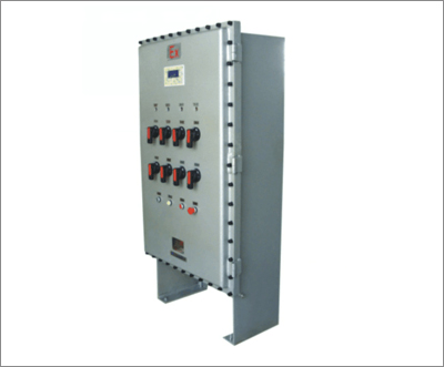 IIB防爆电气控制柜