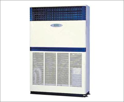 BGKT防爆单元式空调机系列