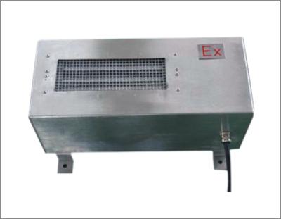 BDKN系列防爆电热温控暖风机器