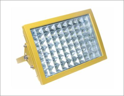 防爆场所专用灯具在设计生产时,应注意哪些问题呢?