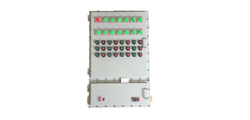 防爆检修配电箱安全检修注意重要事项要牢记