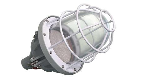 粉尘环境、易爆炸性环境专用防爆灯的日常维护与保养