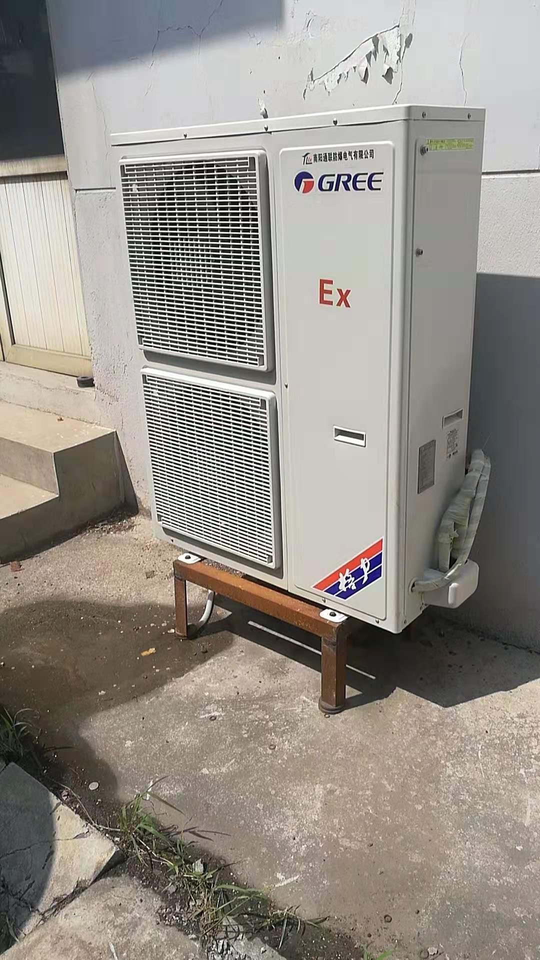 防爆电气系统的常见故障有以下几种: