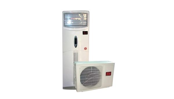 如何选购立式空调?有哪些优点?