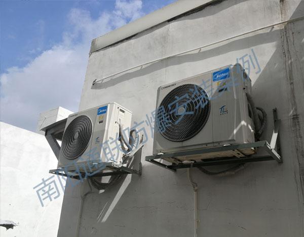防爆空调的维护保养比较方便,根据其使用的各个阶段进行维护保养。