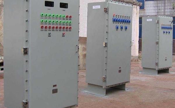 防爆控制柜生产时要注意什么呢?