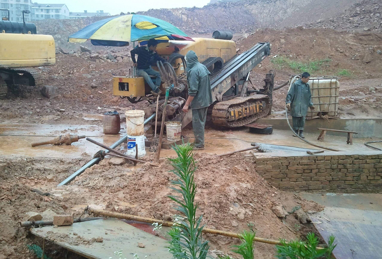 山东非开挖顶管工程施工是如何保证工人安全的?