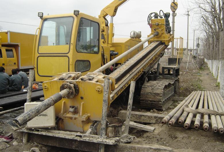 非开挖顶管施工公司