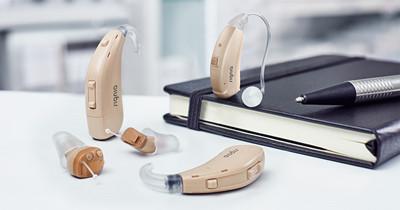 西嘉助听器