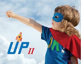 UPII系列助听器