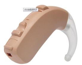 耳背式助听器-耳背式助听器介绍。