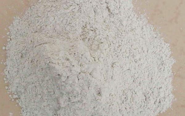 钙基膨润土厂家