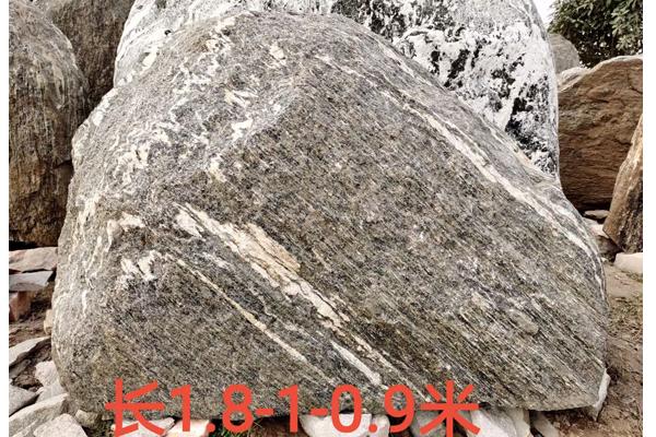 1.8米泰山石