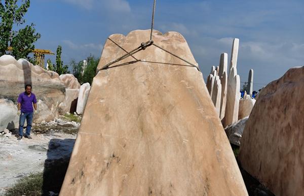 南昌园林景观石厂家