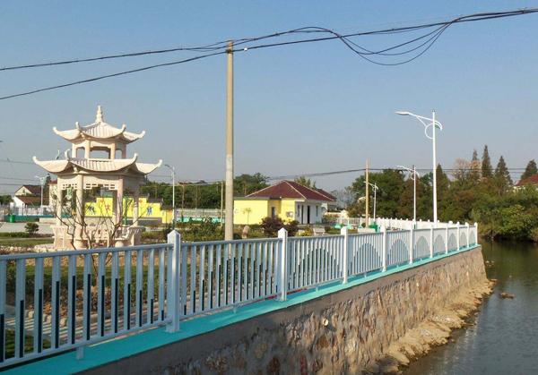 景观河道护栏