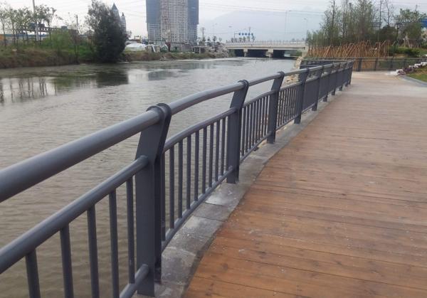 城市景观护栏