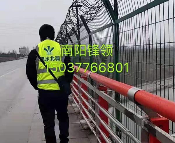 桥梁护栏安装时,需要准备的有什么呢?