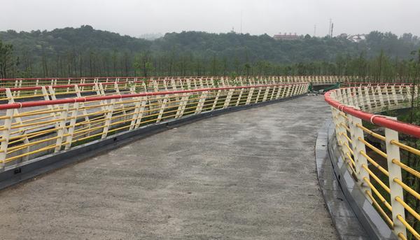 邓州道路桥梁护栏价格