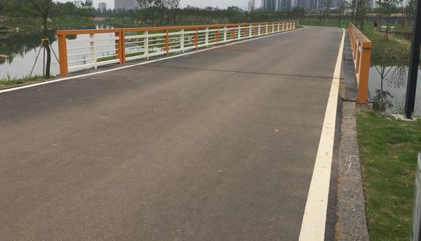 鹤壁景观桥梁护栏,有哪些方面的要求呢?