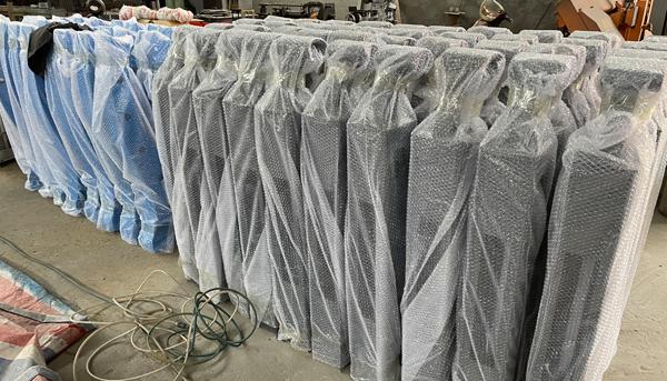 桥梁护栏的材质结构,以及性能一起来了解下