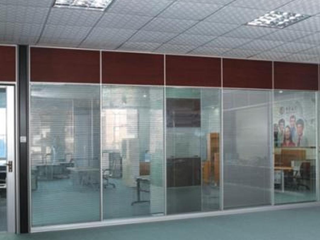 办公玻璃隔断厂家