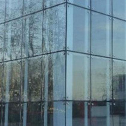 玻璃幕墙定制