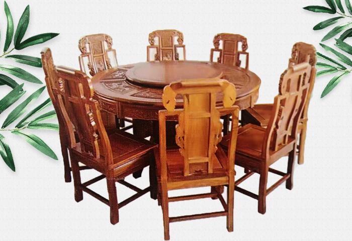 老榆木家具生产厂家
