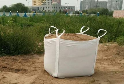 威海集装袋在吊装作业时都应该注意哪些事项?