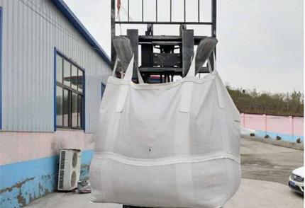 北京铁粉吨袋