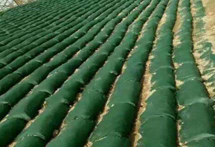 护坡生态袋生产