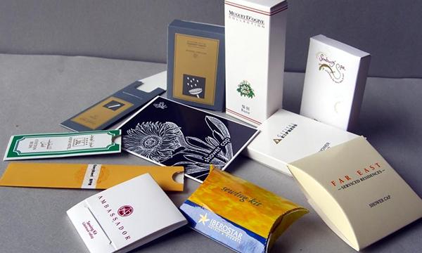 异形包装盒印刷