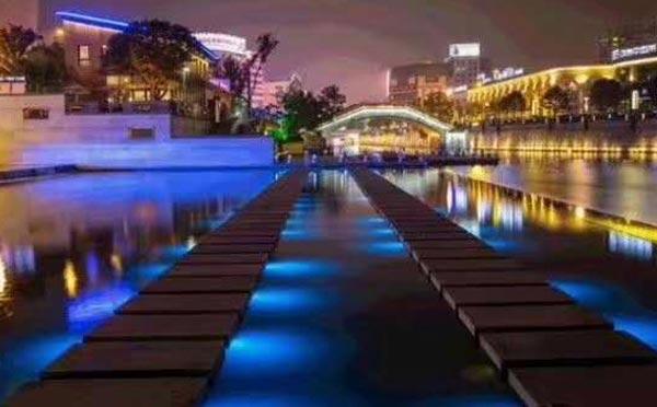 城市景观照明工程