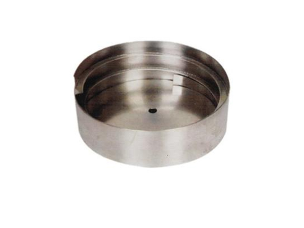 不锈钢圆形振动盘料斗