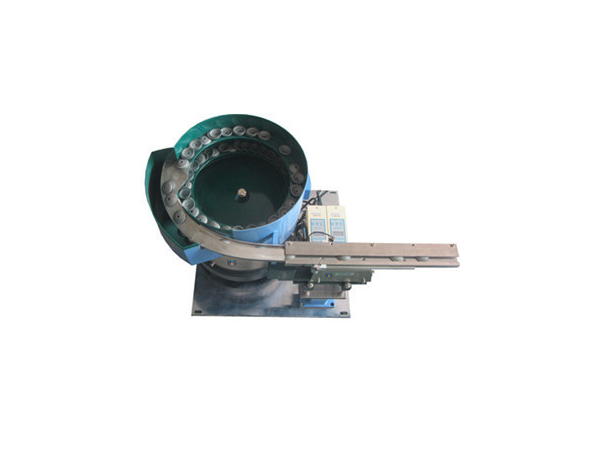 圆形铜件振动盘厂家