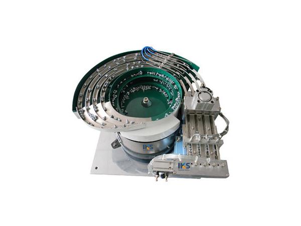 多轨道螺旋振动盘厂家