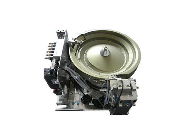 电子元器件行业三级分裂CNC振动盘厂家