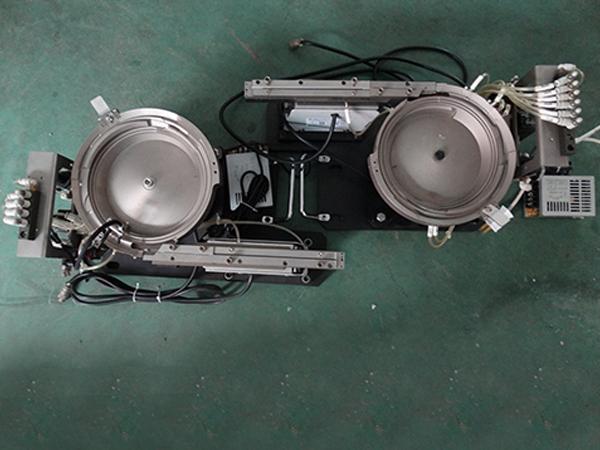 天津LED振动盘