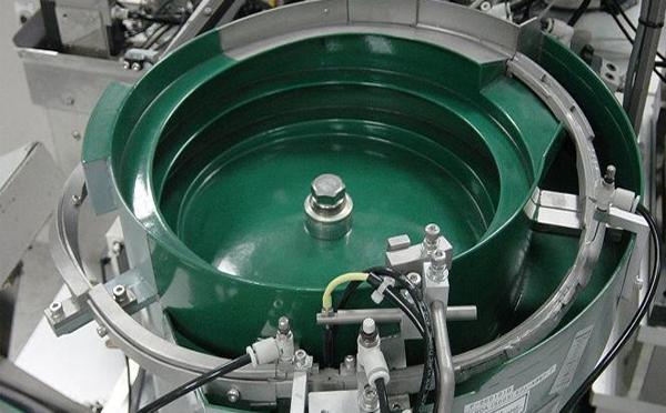 珠海五金振动盘厂家