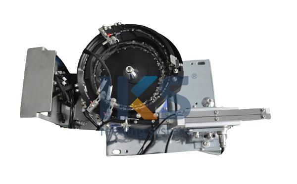CNC振动盘-1